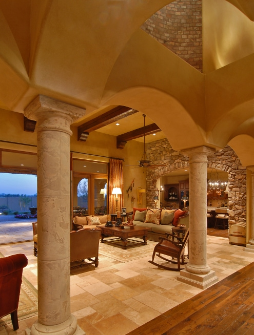 Arizona Ranch Estate