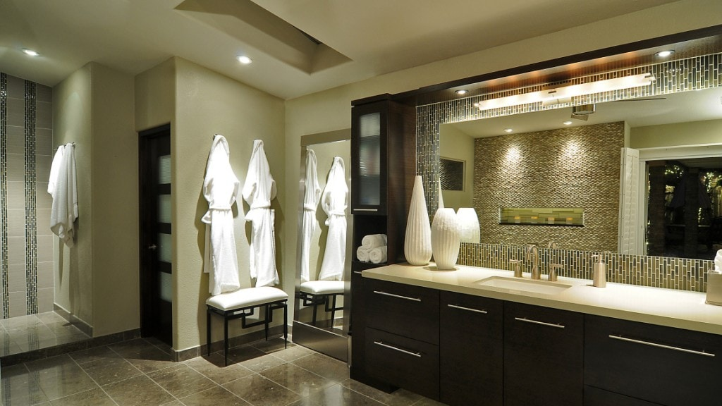 2012 ASID Design Excellence Award Encanto Estates