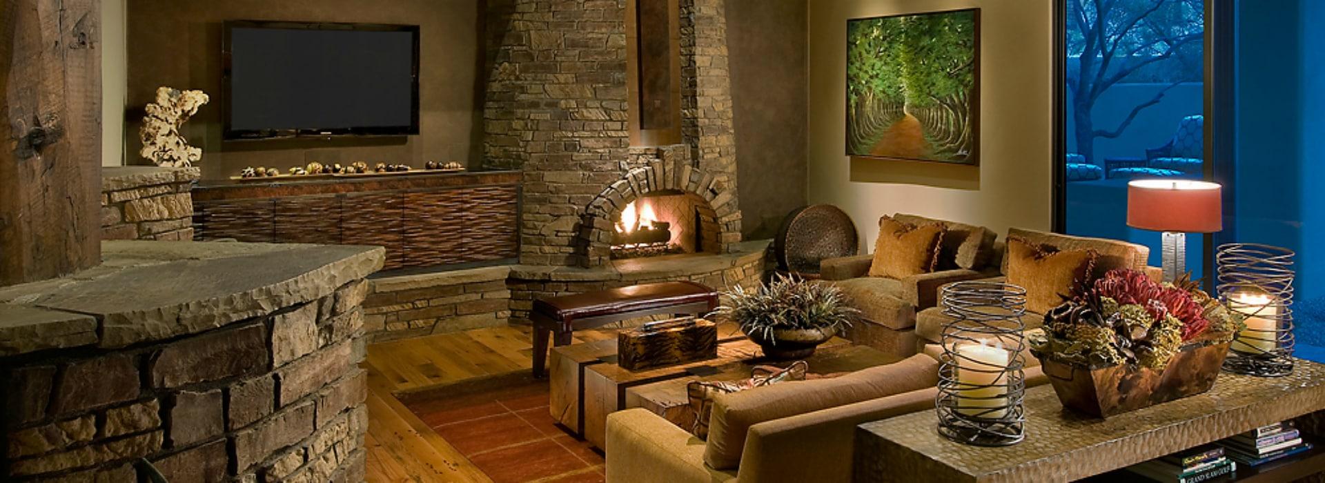 Scottsdale interior design firm phoenix interior design for Scottsdale architecture firms