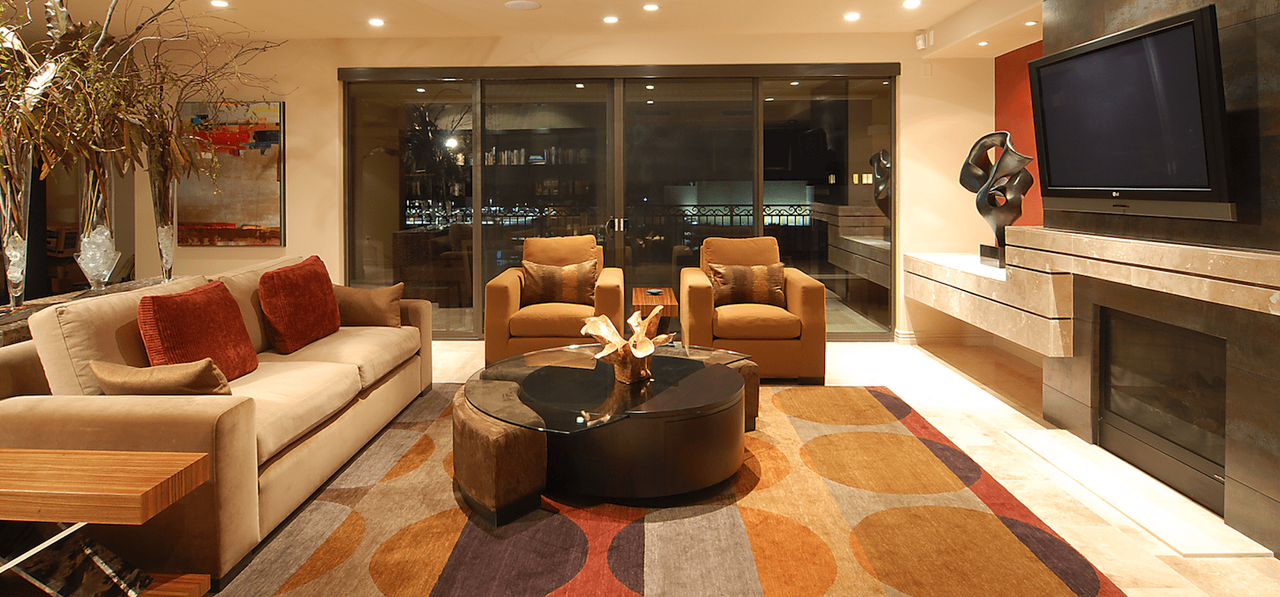 Interior Design Scottsdale