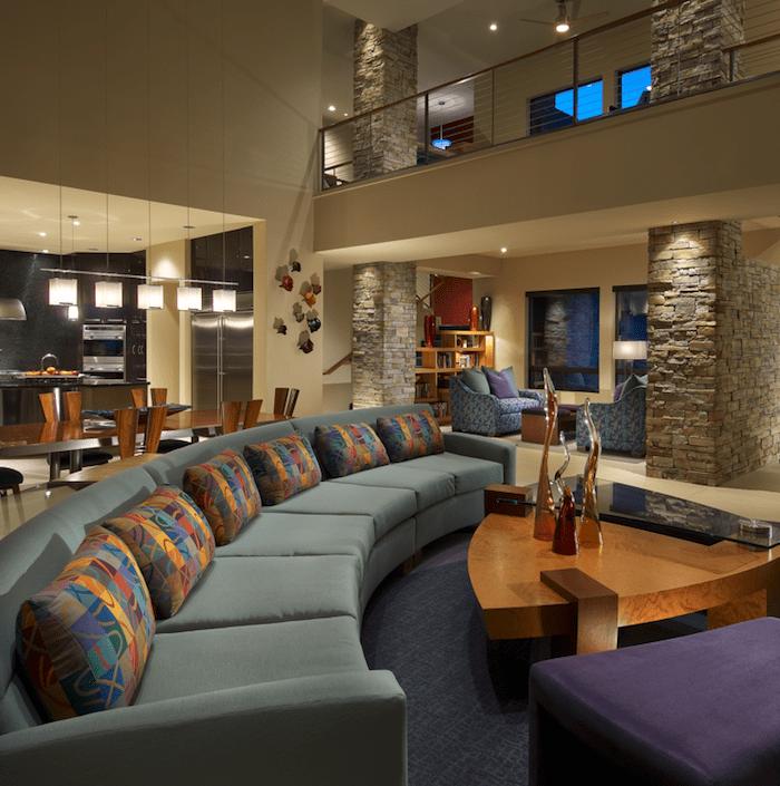 Vibrant Interior Design Scottsdale