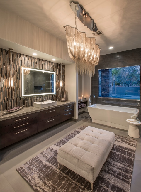 Luxe Home