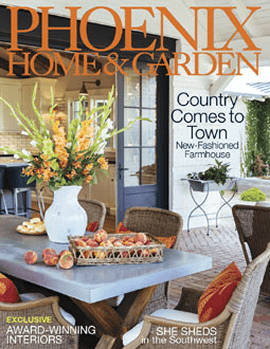 Phoenix Home and Garden September 2017 Country Comes to Town